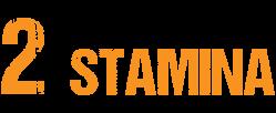 2-stamina