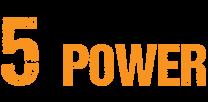5-power