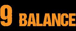 9-balance